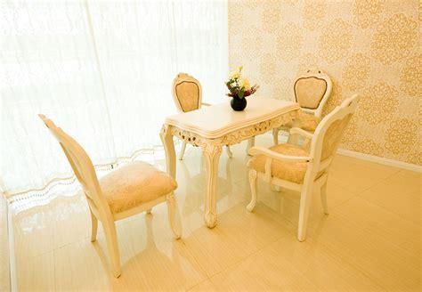 estilos de muebles de comedor hogarmania