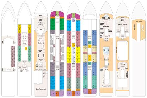 unt clear help desk 100 ncl sky deck plans cruise ship
