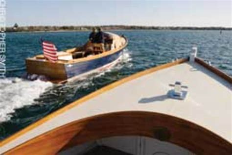 Soundings Boats For Sale by Efficiency Is The Model With These New Boats Soundings