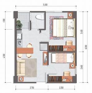 Plans for Luxury Studio Apartment Decorating Ideas ...