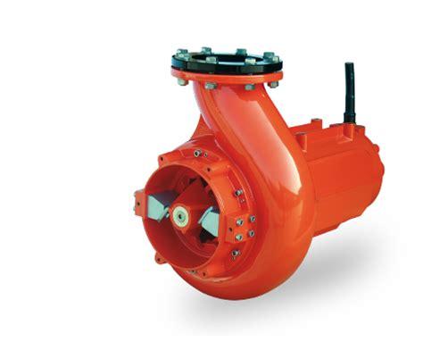 submersible water chopper and grinder pumps mixers press separators