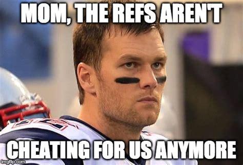 Brady Crying Meme - sad tom brady imgflip