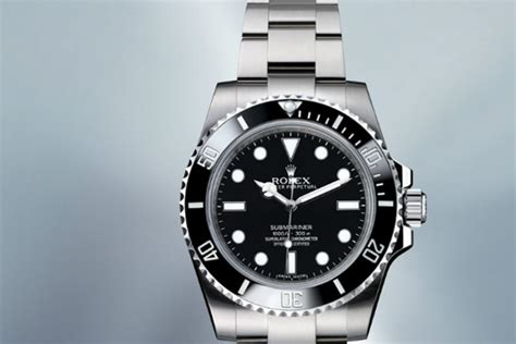 rolex submariner  date highsnobiety