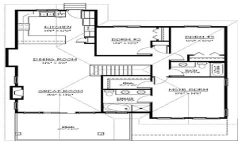 house plans with finished basements 24 beautiful finished basement floor plans home plans