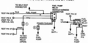 Ford Ranger Fuel Gauge Wiring Diagram