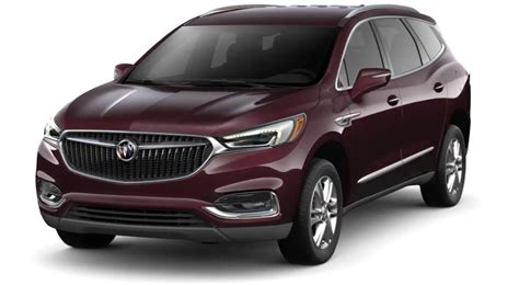 buick enclave rick hendrick buick gmc duluth