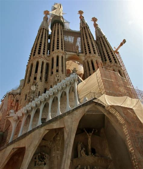 Barcelona Weekender: 3 days in the Catalan Capital ...