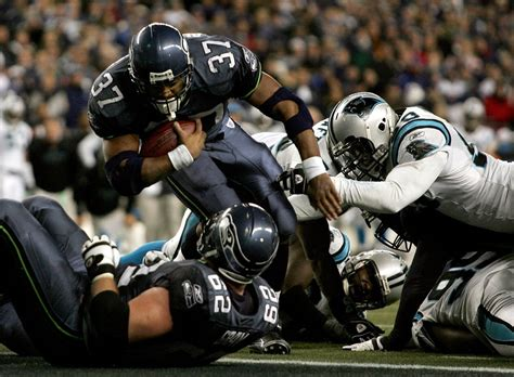 top  games  seahawks panthers history  seattle