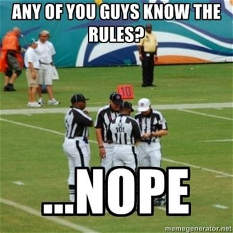 Nfl Ref Meme - replacement google and the 10 funniest nfl ref jokes tweets and memes funny football jokes