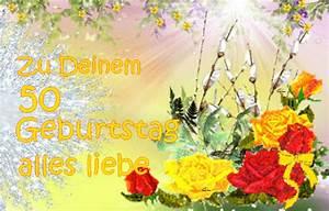 Geburtstagsbilder Zum 50 : 50 geburtstag bilder 50 geburtstag gb pics seite 2 gbpicsonline ~ Eleganceandgraceweddings.com Haus und Dekorationen