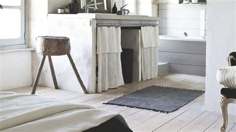 chambre blanc chambre bois blanc vieilli design de maison