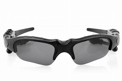 Sunglasses Bluetooth Headset Wireless Driving Mp3 Earphone