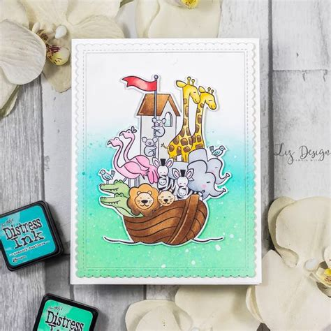 stampin  liz design perfectly paired stampin