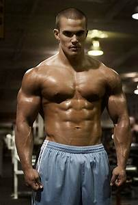 The Beauty Of Male Muscle  Rob