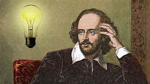 shakespeare 400 how the bard invented more than edison