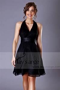 robe noire soiree photos de robes With robe de cocktail soirée