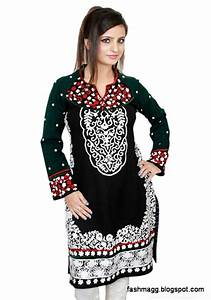 Fashion & Style: Indian Kurti New Woolen Winter Dress ...