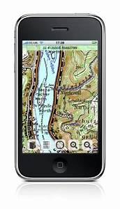Smartphone Als Navi : viewranger gps smartphones als outdoor navigationssysteme ~ Jslefanu.com Haus und Dekorationen