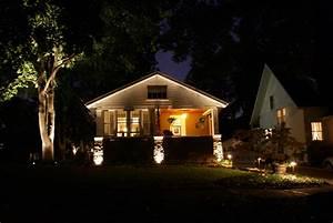 Landscape lighting sweeneys landscaping