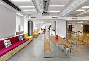 Office Design Envy Awesome Office Spaces At 10 Brands You