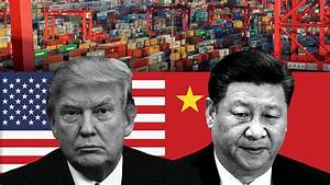 Will a trade war with China impact American consumers ...