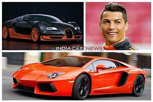Cristiano Ronaldo's Cars Collection - Pictures Gallery