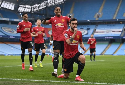 Man United player ratings: Fernandes and Fred shine in ...