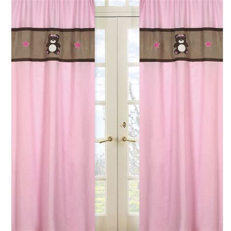 jcpenney curtains for bedroom jcpenney sheer curtain panels finest happy chic by