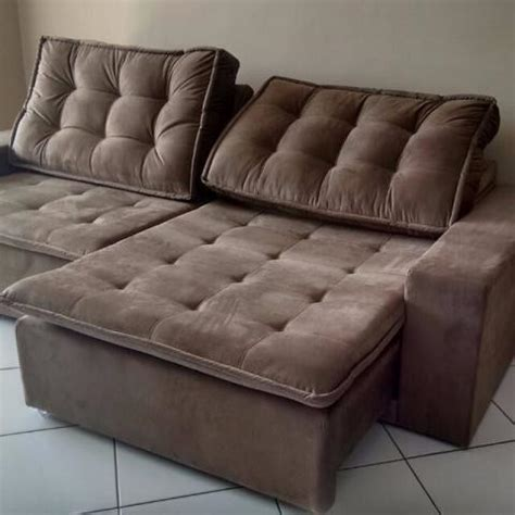 sofa retratil e reclinavel sofas usados baratos olx okaycreations net