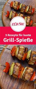 Pfanne Für Grill : bunte spie e f r pfanne grill und als fingerfood grillen ~ Orissabook.com Haus und Dekorationen