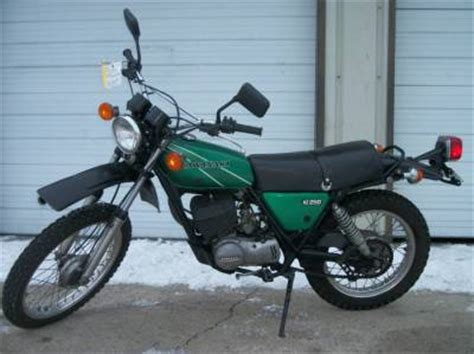 kawasaki   sale  motorcycle classifieds