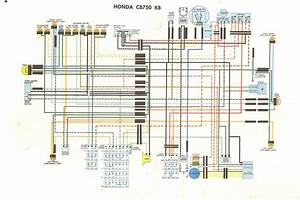Cb750 K1 Wiring Diagram
