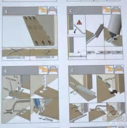 Installing Underlayment Laminate Flooring