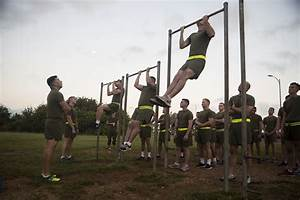 Here's How Marines Fared On The New Physical Fitness Test ...