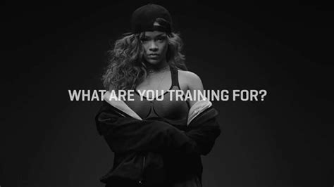 Puma Tv Commercial, 'rihanna Training