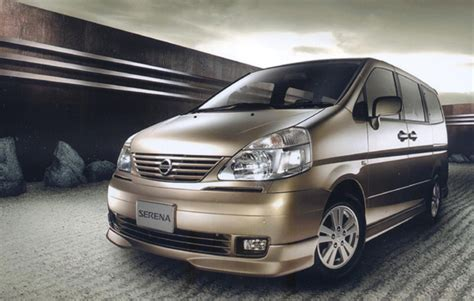 Nissan Serena Picture by 2007 Nissan Serena Pictures Cargurus