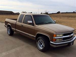 Clean 1994 Chevy