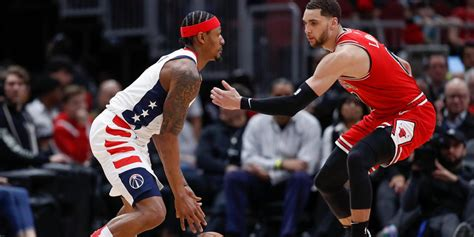 NBA trade rumors: Sixers linked with Bradley Beal and Zach ...