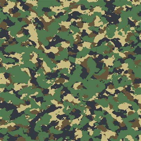 Green Digital Camo Wallpaper by Green Effect Camouflage Background Free Stock Photo