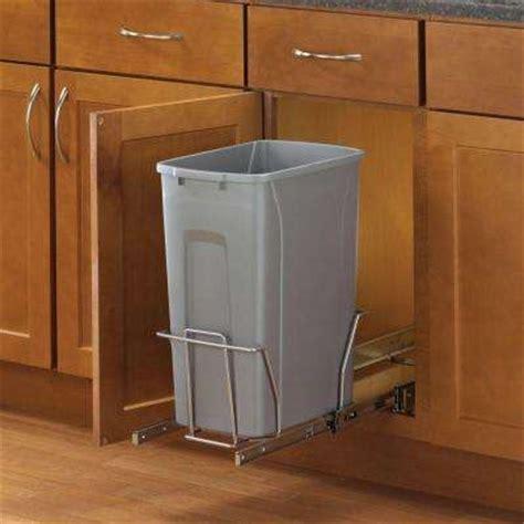kitchen trash can storage cabinet cabinet trash cans kitchen organization kitchen