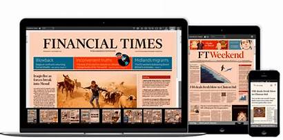 Financial Times Ft Newspaper Epaper Today Finance