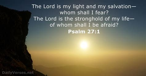 august   bible verse   day psalm
