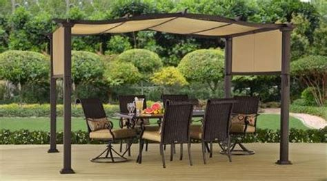 Portable Gazebo Kits by The Top 6 Portable Pergola Kits For 2019 And Why