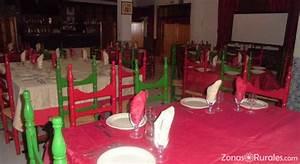 Hostal Restaurante Patio