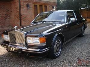 Rolls Royce Hooper Spirit Two Door