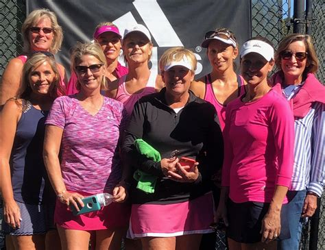 foto de Tennis for Breast Cancer Woodlake: Life on the Lake
