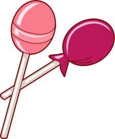 Candy Sucker Clip Art