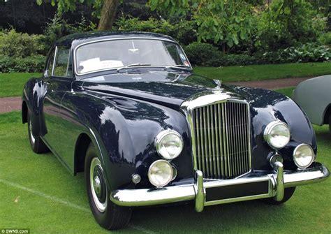 Jaguar Buys Dr James Hull's 543 Classic Car Fleet