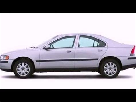 2002 Volvo S60 Problems by 2002 Volvo S60 Problems Manuals And Repair Information