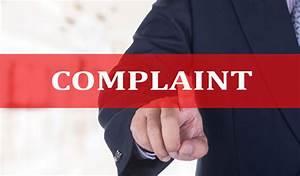 Dealing With Customer Complaints  U2013 B L A S T